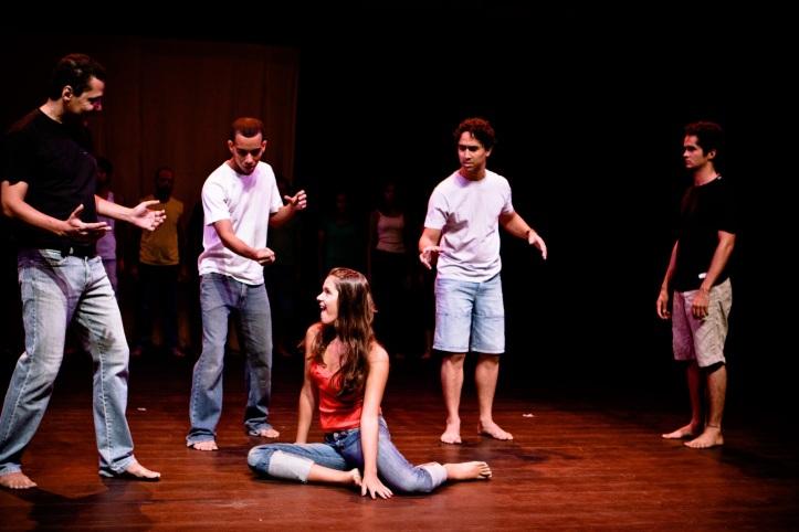Vila Verão_teatro para iniciantes_João Milet Meirelles