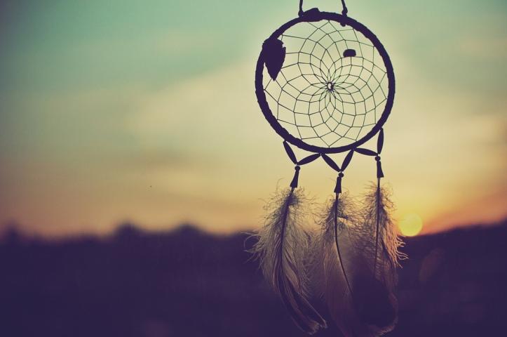 Acredite nos seus sonhos