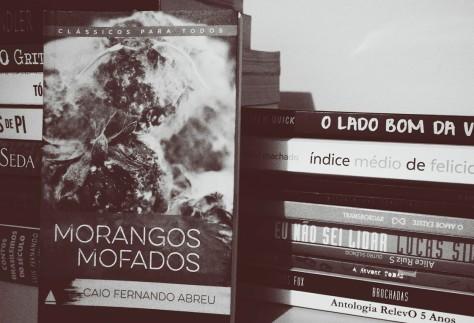 Morangos Mofados - capa   Créditos: Rafaela Manicka