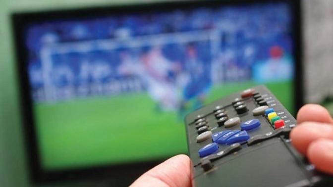 Transmissão de futebol – parte 3: em qual canal está passando o jogo?
