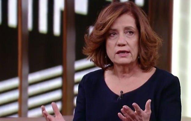A hostilização da Miriam Leitão – O jornalismo e a democracia