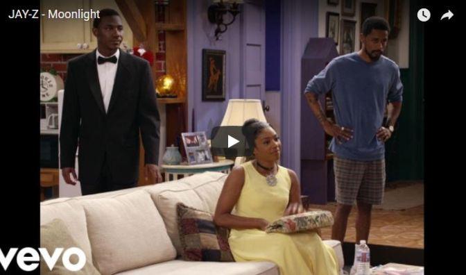 Vídeo do Dia | Jay Z e a sátira da série Friends