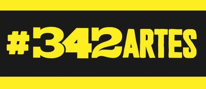 #342Artes – Somos contra a censura