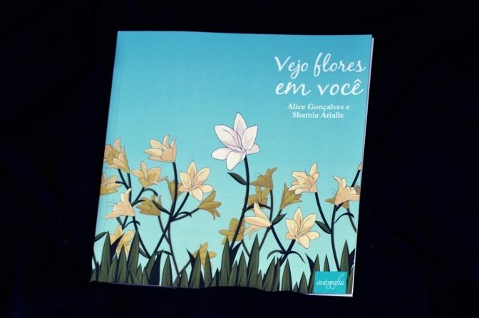 Curitibanas lançam livro para conscientizar sobre a Síndrome de Down