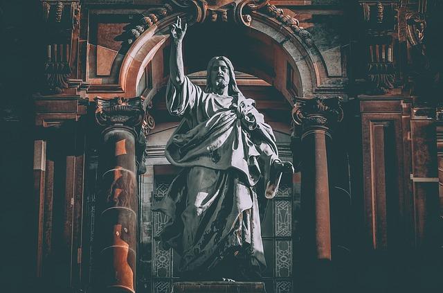 Jesus Cristo e as Eleições de 2018