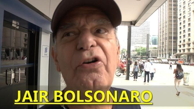 Vídeo do Dia | O que pensam os eleitores do Bolsonaro? | O Povo Fala